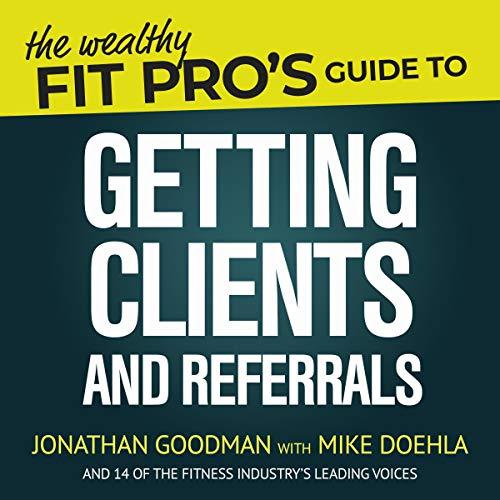 WFPG Getting Clients - Jonathan Goodman