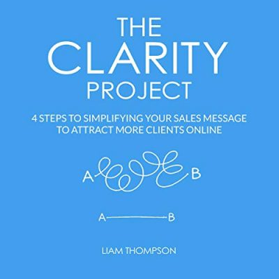 The Clarity Project - Liam Thompson