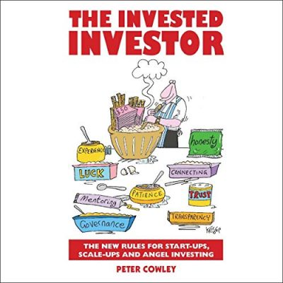 Invested Investor - Peter Cowley