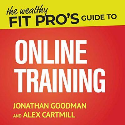 WFPG Online Training - Jonathan Goodman